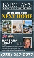 Barclay's Real Estate Group - Barbara Truax