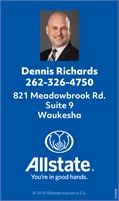 Allstate - Dennis Richards