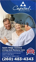 Apple Ridge Assisted Living and Memory Care