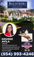 Balistreri Real Estate - Desiree Avila