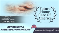 Future Home Care Of America LLC