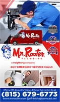 Mr Rooter Plumbing - McHenry