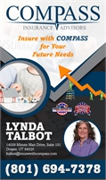 Compass Insurance Advisors - Lynda Talbot