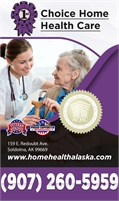 First Choice Home Health Care