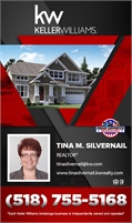 Keller Williams Realty Points East - Tina M Silvernail