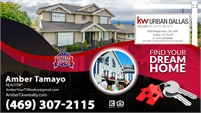Keller Williams - Amber Realty Group