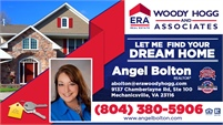 ERA Woody Hogg And Associates - Angel Bolton