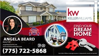 Keller Williams Realty Sparks - Angela Beard