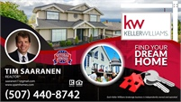Keller Williams Premier - Tim Saaranen