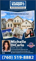 CB Residential Brokerage - Michelle DiCarlo