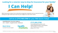 HealthMarkets Insurance - Matt Stine