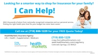 Healthmarkets Insurance - Craig Cherry