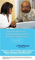 MassMutual Texas Gulf Coast - Pharis Dawson