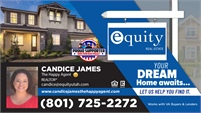 Equity Real Estate - Candice James