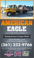 American Eagle Auto Transport & Towing LLC