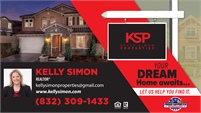 Kelly Simon Properties