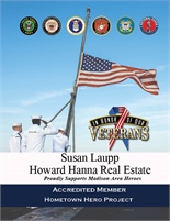 Howard Hanna Real Estate Services - Susan Laupp