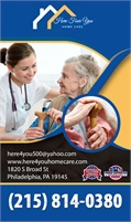 Here For You Home Care LLC