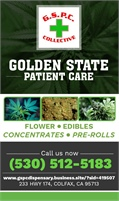 Golden State Patient Care