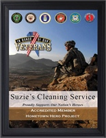 Suzie's Cleaning Service