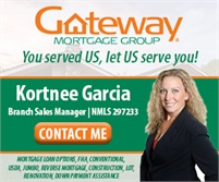 Gateway Mortgage Group LLC - Kortnee Garcia