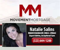 Movement Mortgage - Natalie Salins