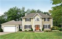 Colonial with true in-law suite